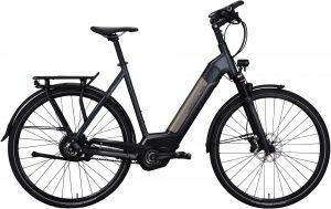 Hercules Futura Pro I-F360 GEN2 2020 Trekking e-Bike
