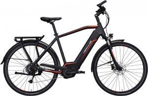 Hercules Futura Sport I 8.1 2020 Trekking e-Bike