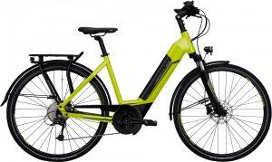 Hercules Futura Sport I-8 2020 Trekking e-Bike