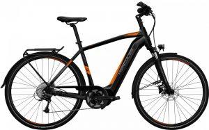 Hercules Futura Sport I-9 2020 Trekking e-Bike