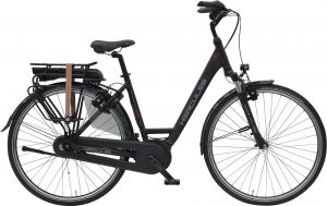 Hercules Montfoort Cruise F7 2020 City e-Bike