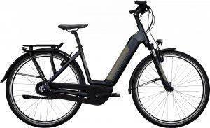 Hercules Montfoort Deluxe I-F8 2020 City e-Bike