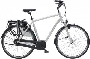 Hercules Montfoort F7 2020 City e-Bike