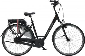 Hercules Montfoort plus F8 2020 City e-Bike