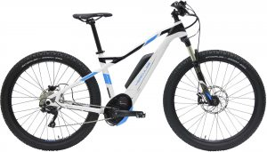 Hercules NOS CX Comp 2020 e-Mountainbike