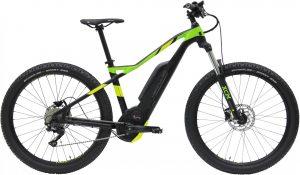Hercules NOS CX Sport 2020 e-Mountainbike