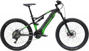 Hercules NOS FS 8K Pro Di2 2020 e-Mountainbike