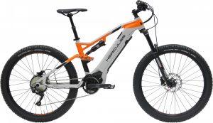 Hercules NOS FS 8K Sport 2020 e-Mountainbike