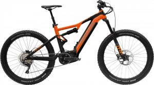 Hercules NOS FS Comp 1.1 2020 e-Mountainbike
