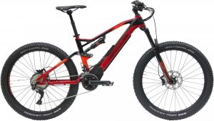 Hercules NOS FS Comp I 2020 e-Mountainbike