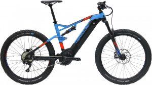 Hercules NOS FS CX Comp I 2020 e-Mountainbike