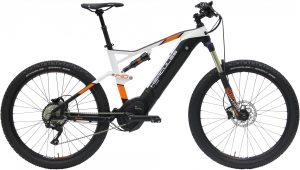 Hercules NOS FS CX Sport I 2020 e-Mountainbike