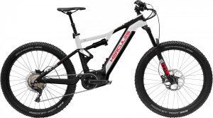 Hercules NOS FS Pro 1.1 2020 e-Mountainbike