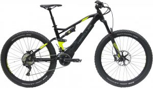 Hercules NOS FS Pro I 2020 e-Mountainbike