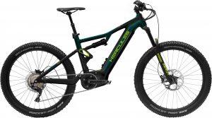 Hercules NOS FS Sport 1.1 2020 e-Mountainbike