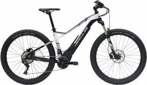 Hercules NOS Sport I 2020 e-Mountainbike
