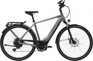 Hercules Pasero Comp I-12 2020 Trekking e-Bike