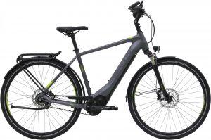 Hercules Pasero Comp I-F5 2020 Trekking e-Bike