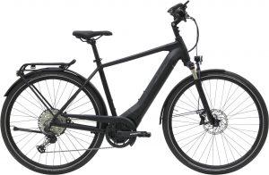 Hercules Pasero Pro I-12 2020 Trekking e-Bike