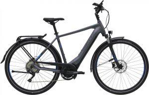 Hercules Pasero Sport I-10 2020 Trekking e-Bike