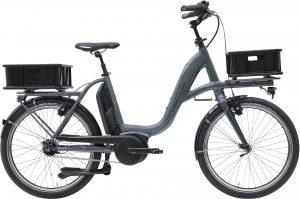 Hercules Rob Cargo 2020 Lasten e-Bike