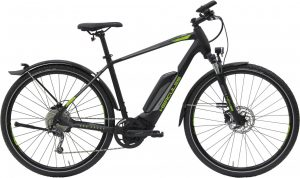 Hercules Rob Cross Comp 2020 Cross e-Bike