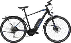 Hercules Rob Cross Sport 2020 Cross e-Bike