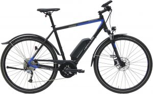 Hercules Rob Cross Sport 8.2 2020 Cross e-Bike