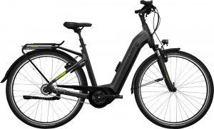 Hercules Robert/-a Deluxe I-R8 2020 City e-Bike