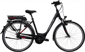 Hercules Robert/-a F7 Active Plus 2020 City e-Bike