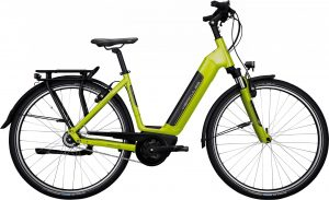 Hercules Robert/-a I-R8 2020 City e-Bike