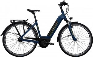 Hercules Robert/-a I-R8 Belt 2020 City e-Bike