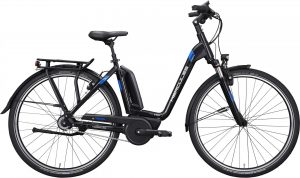 Hercules Robert/-a Pro F8 2020 City e-Bike