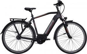 Hercules Robert/-a Pro I-R8 2020 City e-Bike