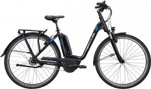 Hercules Robert/-a Pro R8 2020 City e-Bike