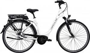Hercules Robert/-a R7 2020 City e-Bike