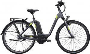 Hercules Robert/-a R8 2020 City e-Bike