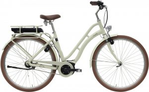 Hercules Viverty E F7 2020 City e-Bike