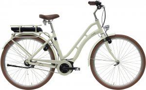 Hercules Viverty E R7 2020 City e-Bike