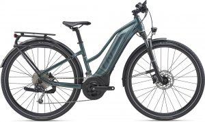 Liv Amiti-E+ 2 2020 Trekking e-Bike