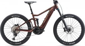 Liv Intrigue E+ 1 Pro 2020 e-Mountainbike