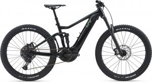 Liv Intrigue E+ 2 Pro 2020 e-Mountainbike