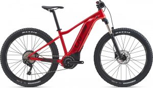 Liv Vall-E+ 2 2020 e-Mountainbike