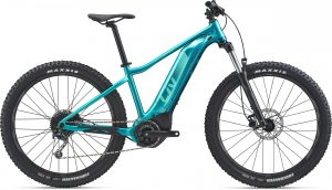 Liv Vall-E+ 3 2020 e-Mountainbike