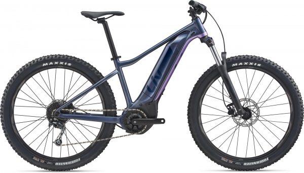 Liv Vall-E+ 3 PWR 2020 e-Mountainbike