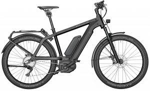 Riese & Müller Charger2 city 2020 City e-Bike