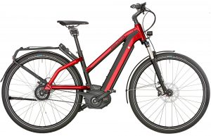 Riese & Müller Charger2 Mixte touring 2020 Trekking e-Bike