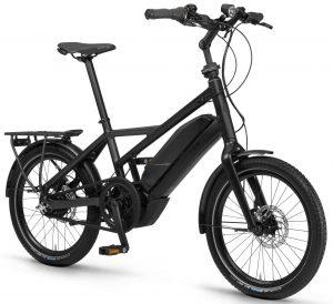 Winora radius tour 2020 Kompakt e-Bike