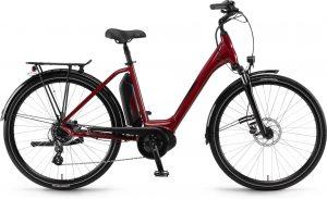 Winora Sima 7 400 2020 City e-Bike