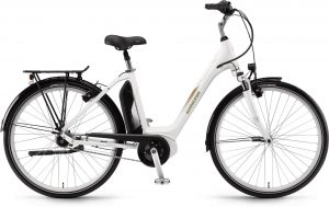 Winora Sima N7 400 2020 City e-Bike